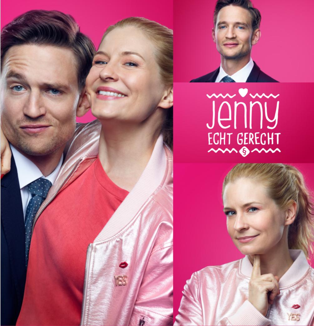 Jenny – Echt Gerecht